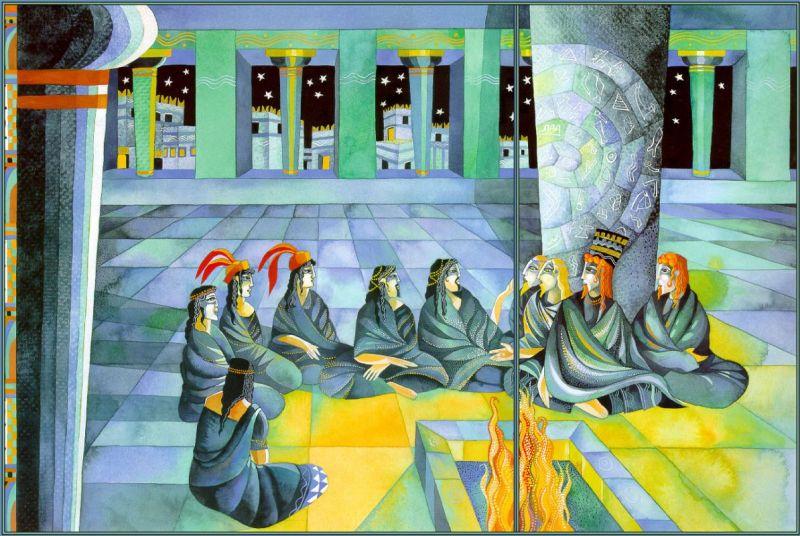 Atlantis: Secrets of Ancient Civilization 15