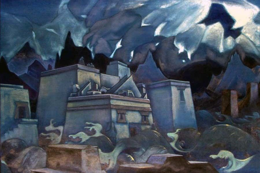 Atlantis: Secrets of Ancient Civilization 102