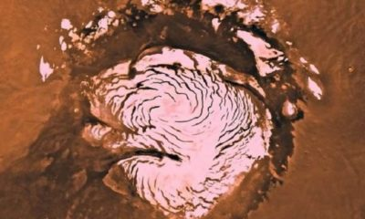 Mars is losing its water much faster than previously thought 91