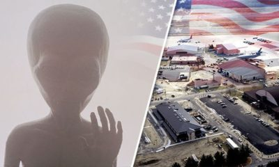 "The United States made a ""Secret Agreement"" with the Gray Aliens for the Preservation of Humanity 86"
