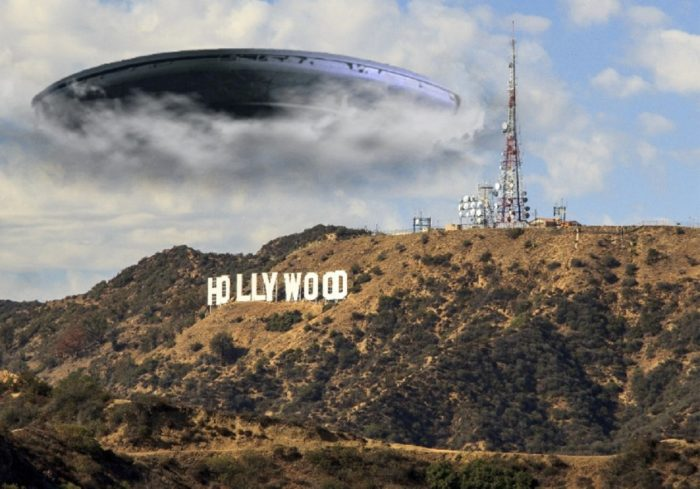 Hollywood UFO stories are becoming much more realistic 5