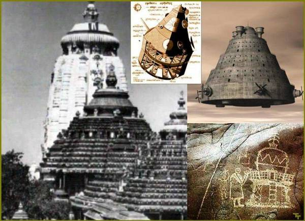 Ancestral technology: the ancient ships of Atlantis