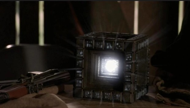 The Orion Cube