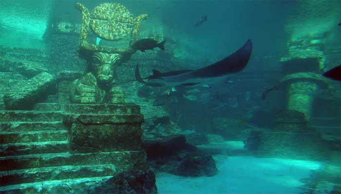 Lemuria and Atlantis: Lost continents and origin of the first civilizations 18
