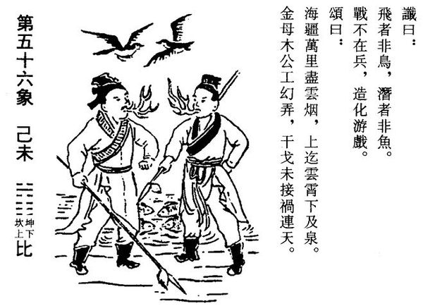 Ancient Chinese manuscript predicts New Word Order, Wars and Disasters 6