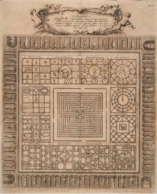 Egyptian Maze Keeps Secrets of Ancient Civilizations, image # 10