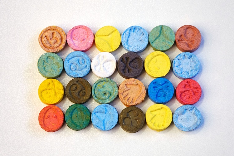 MDMA Inches Away From Becoming FDA-approved Pharmaceutical 86