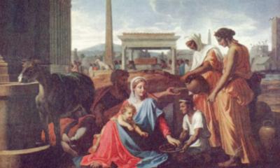 Orpheus and Eurydice – A Myth about Love 86