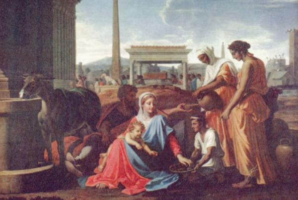 Orpheus and Eurydice – A Myth about Love 1