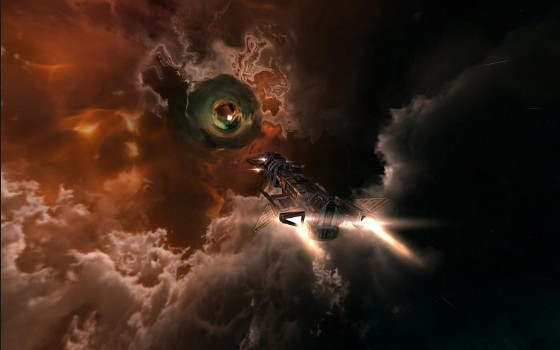 Alien spaceships can be traced using Gamma Ray telescopes 95