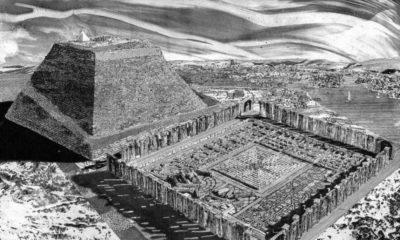 Egyptian Maze Keeps Secrets of Ancient Civilizations 86