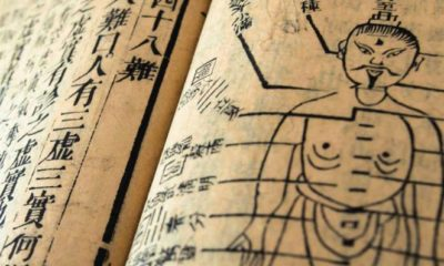 Ancient Chinese manuscript predicts New Word Order, Wars and Disasters 101