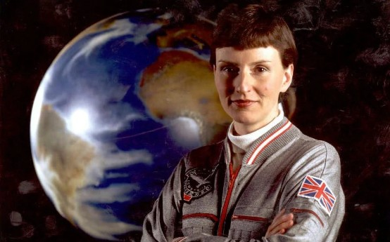 "Astronaut Helen Sharman: ""Extraterrestrials exist but we may simply not see them"" 8"