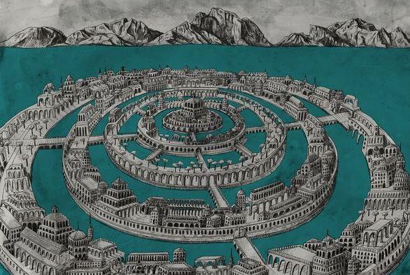 Atlantis: Secrets of Ancient Civilization 99