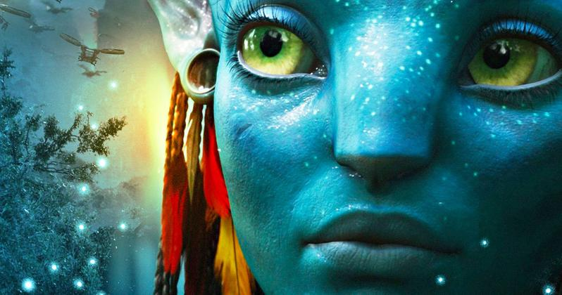 Avatar 2 Is Finally Almost Here! See a First Look at James Cameron's Sequel 88