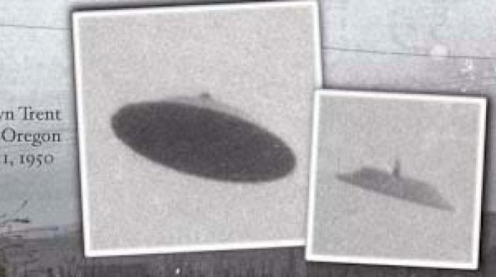 Flying Saucers: Recapping Part of Their Stories