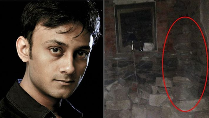 Did a demon cause the death of the paranormal investigator Gaurav Tiwari? 11