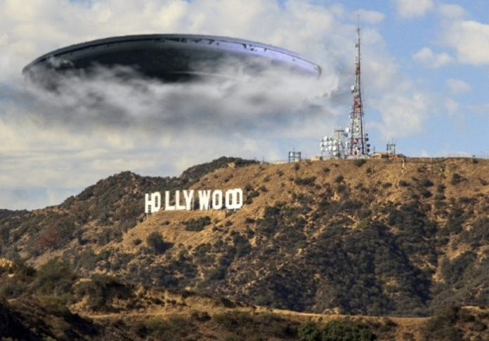 Hollywood UFO stories are becoming much more realistic 6