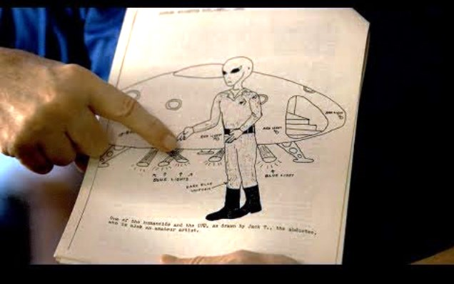 Kidnapped by Aliens reveals UFO Technology and Secret Bases on Earth 8