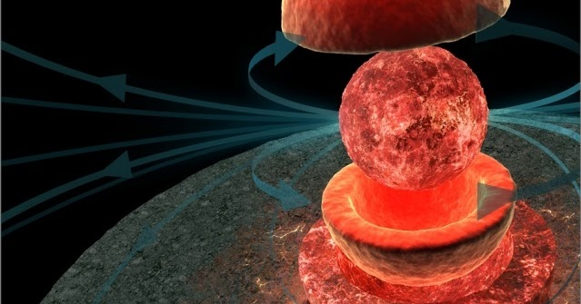 Scientists Pin Down Timing of Lunar Dynamo's Demise 1