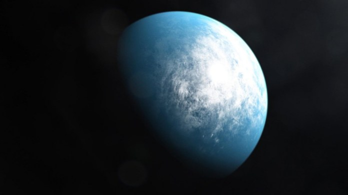 NASA Telescope Discovers Another Earth-Size Habitable Planet