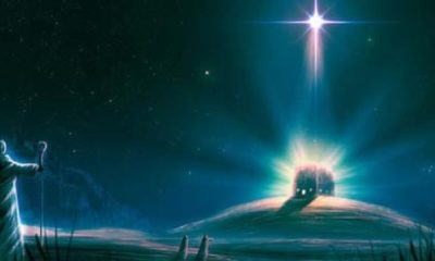 The Magi and the Star of Bethlehem, a sign of the Anunnaki? 93