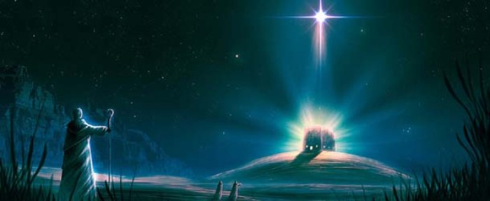 The Magi and the Star of Bethlehem, a sign of the Anunnaki? 15
