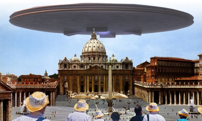 Vatican prepares conference on extraterrestrial life