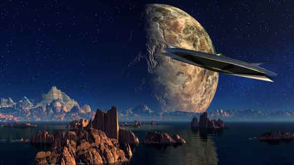 The advent of the planet Nibiru and the Anunnaki accelerated evolution