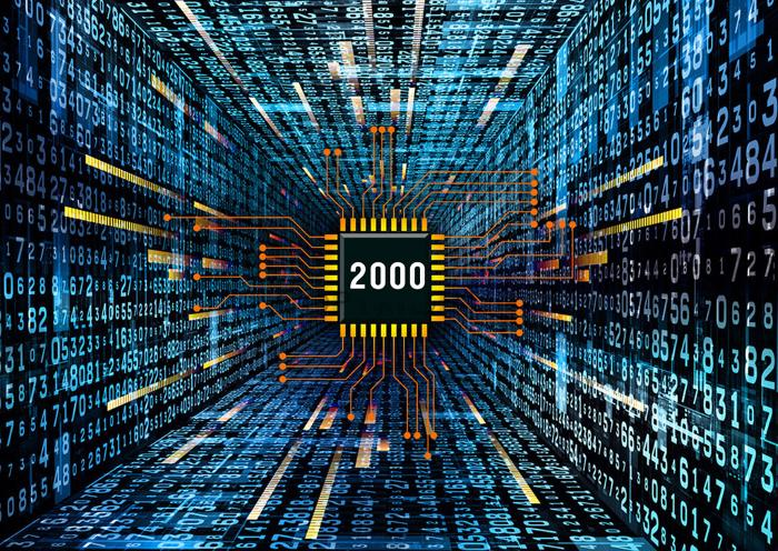 The 2000 Apocalypse, Which was Not 1