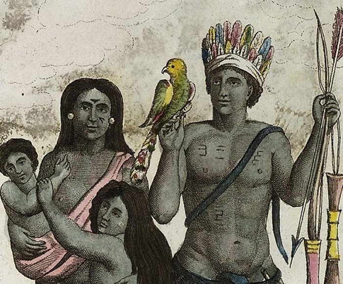 Columbus' Cannibal Claims Were No Myths But True Accounts
