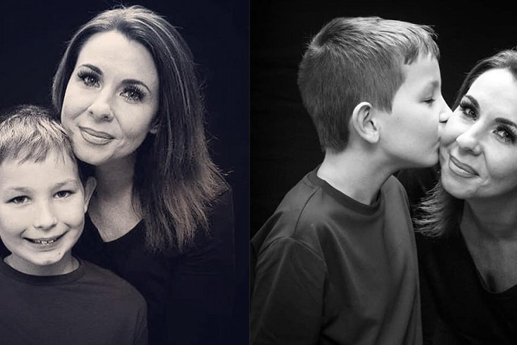 Ex-Cop Claims Cannabis Oil Has Allowed Her Son To Go Seizure-Free For 224 Days 11