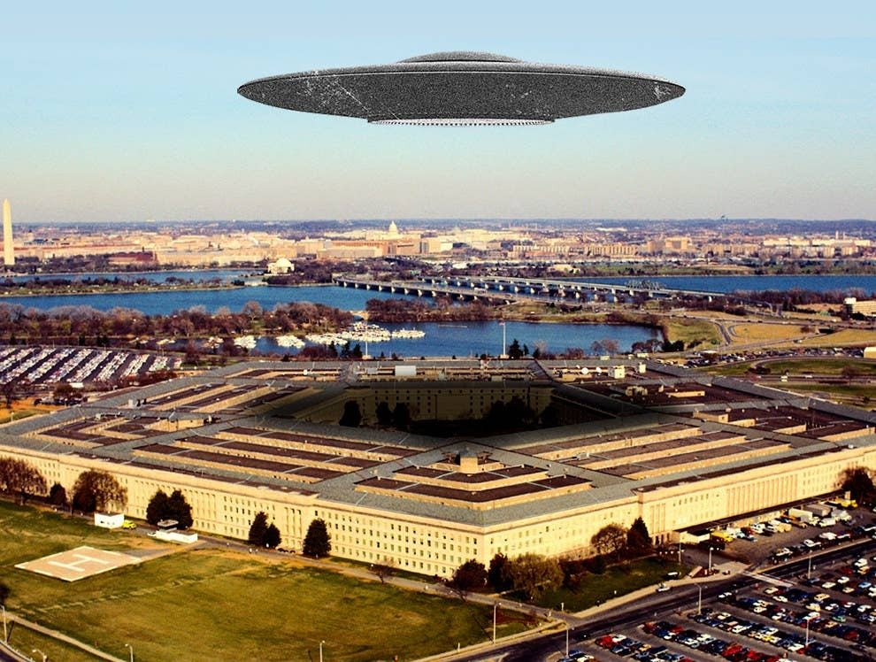 Here's Why Scientists Are So Dismissive Of UFOs 88