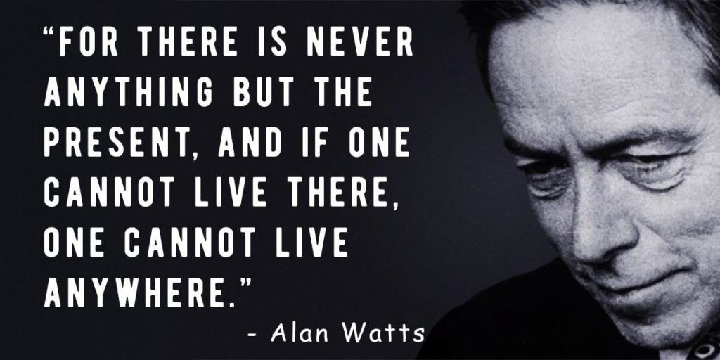30 Deep Philosophical Quotes from Alan Watts That Will Help You Make Sense of Your Life 1