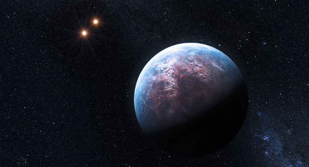 First Potentially Habitable Earth-Sized World Found By NASA Planet Hunter 8