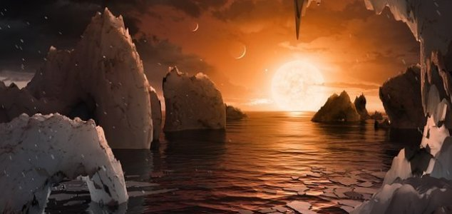 How will we know that we've found alien life ? 16