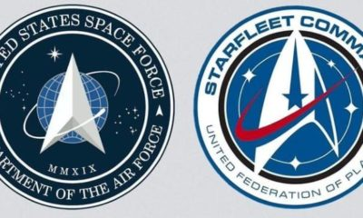New US Space Force logo is similar to Star Trek 95