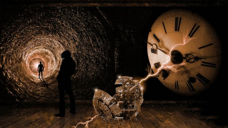 Is time travel possible? 105