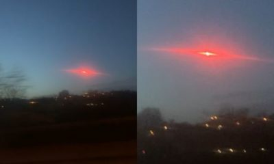 Bradford UFO reports include fast-moving oblong over Horton Bank Top and craft-like white ball near Wyke 86
