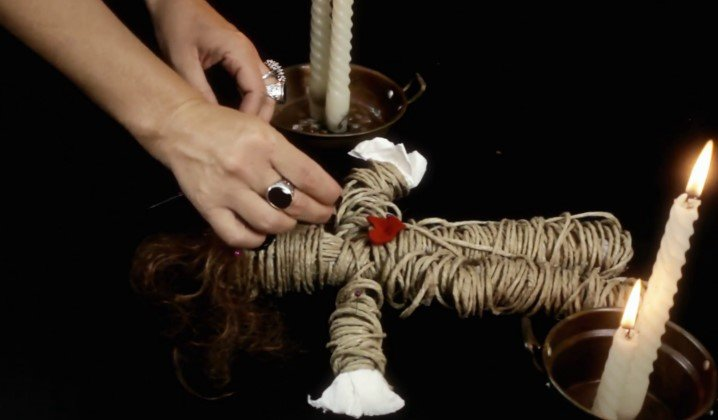 Are Voodoo Dolls Dangerous and How Do They Work 86