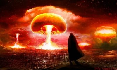 """World War III will begin in 2020 and will last 16 years,"" says military mathematician 90"