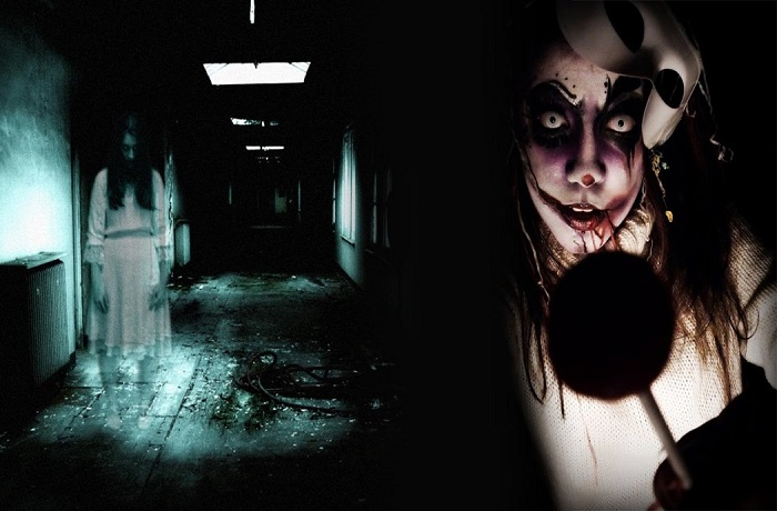 Top Japanese urban legends 3