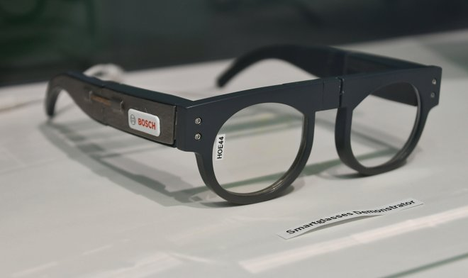 Bosch glasses