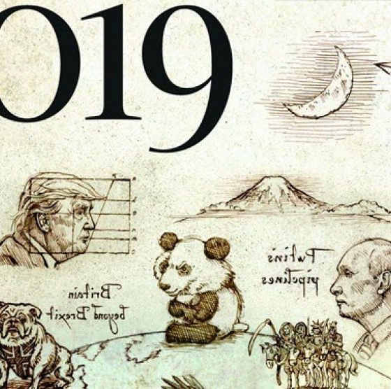 The Rothschild magazine predicted the coronavirus more than a year ago 87