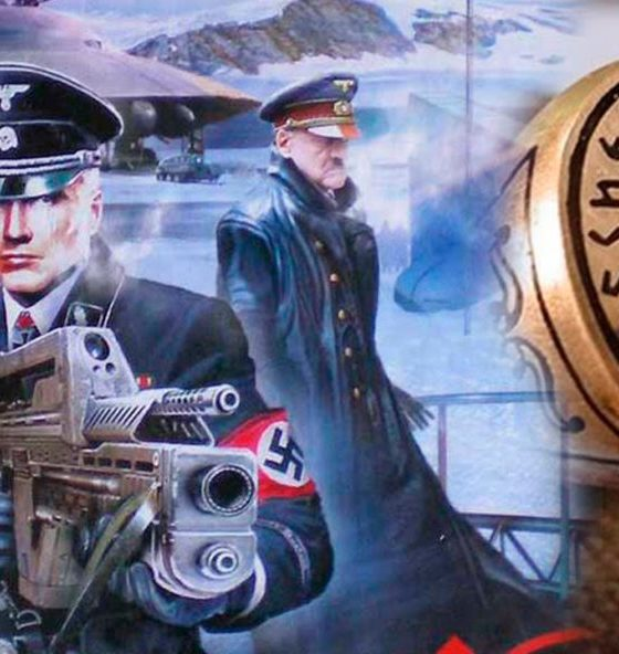 The Mystical Roots of Anenerbe - Hitler's Secret Organization 87