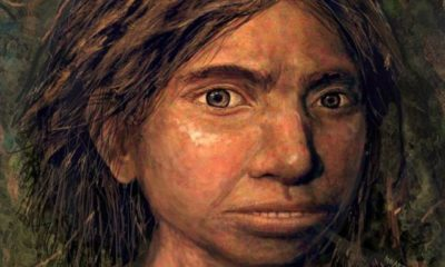 """Scientists have found traces of a """"super-ancient"""" human population in the DNA of Denisovans 89"""