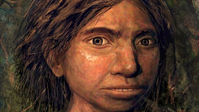 "Scientists have found traces of a ""super-ancient"" human population in the DNA of Denisovans 10"