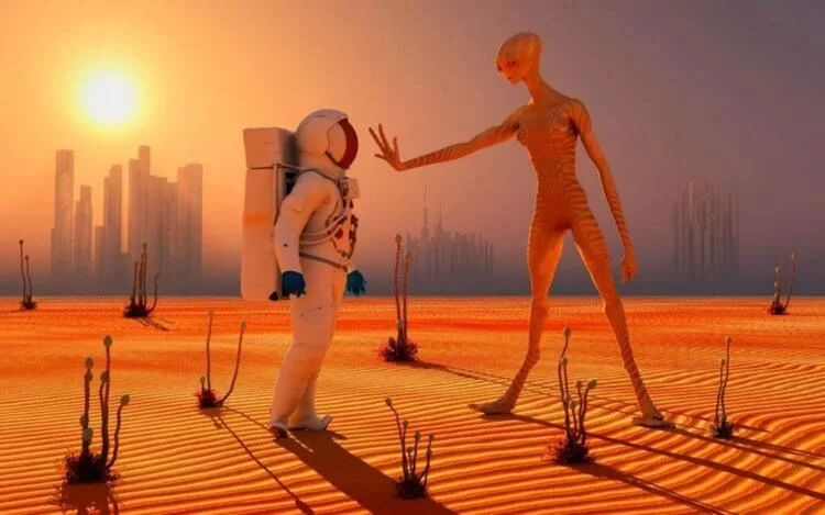 Why should the search for extraterrestrial life be taken seriously today? 4
