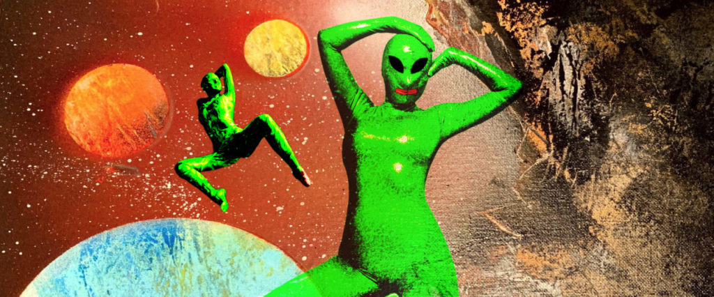 Why is sex with aliens an obsession for some? 3