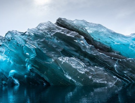 Archaeologists have found artifacts under the melted ice of Antarctica 93